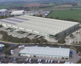 Eddie Stobart welcomes council backing for £75m National Distribution Centre