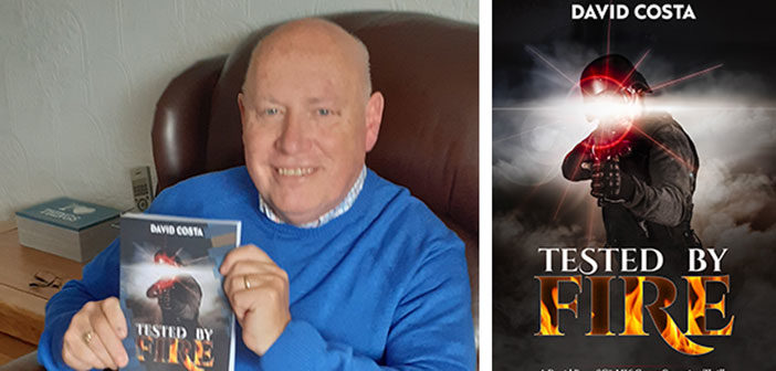 Best-selling author has a surprise in store for Culcheth residents