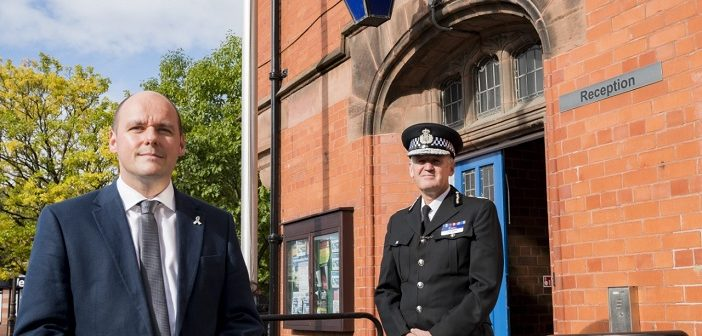 Last chance for public to have say on policing consultation